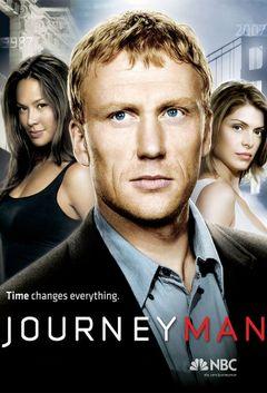 Affiche Journeyman