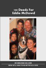 Affiche La double vie d'Eddie Mac Dowd