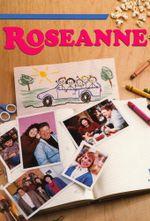 Affiche Roseanne