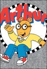 Affiche Arthur