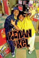 Affiche Kenan & Kel