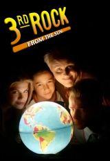 Affiche 3ème planète après le soleil