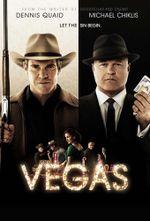 Affiche Vegas (2012)