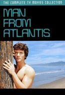 Affiche L'homme de l'Atlantide