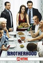 Affiche Brotherhood