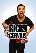Affiche The Ricky Gervais Show