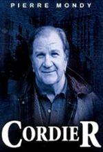Affiche Commissaire Cordier
