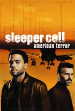 Affiche Sleeper Cell