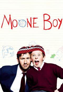 Affiche Moone Boy
