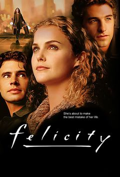 Affiche Felicity