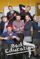Affiche Bad Education