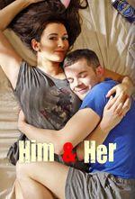 Affiche Him & Her