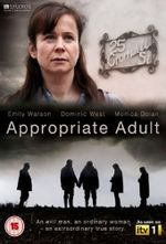 Affiche Appropriate Adult