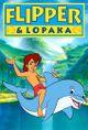 Affiche Flipper & Lopaka