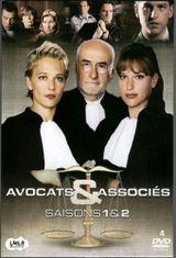 Affiche Avocats & Associés