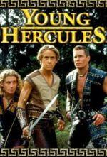 Affiche Hercule contre Arès