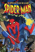 Affiche The Spectacular Spider-Man