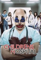 Affiche Childrens Hospital