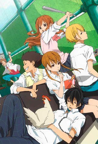 Top Des Animes Aux Plus Belles Histoires D Amour