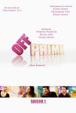 Affiche Off Prime
