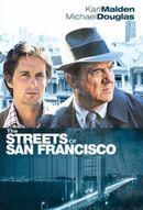Affiche Les rues de San Francisco