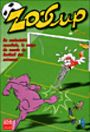 Affiche Zoo Cup