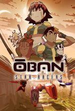 Affiche Oban Star-Racers