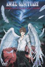 Affiche Angel Sanctuary