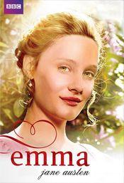 Affiche Emma