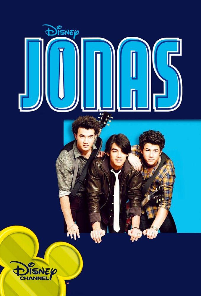 Jonas Brothers Serie