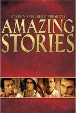 Affiche Histoires Fantastiques