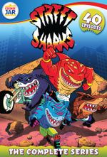 Affiche Street Sharks : Les Requins de la ville