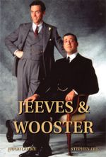 Affiche Jeeves and Wooster