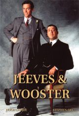 Affiche Jeeves & Wooster