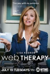 Affiche Web Therapy