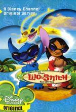 Affiche Lilo et Stitch, la série