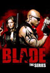 Affiche Blade