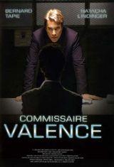 Affiche Commissaire Valence