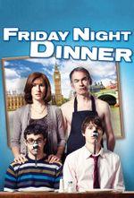 Affiche Friday Night Dinner