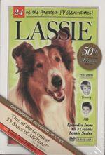 Affiche Lassie