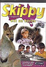 Affiche Skippy le kangourou