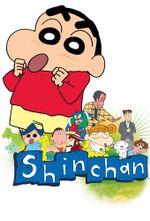 Affiche Shin-Chan