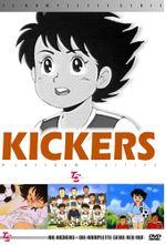Affiche Fight! Kickers