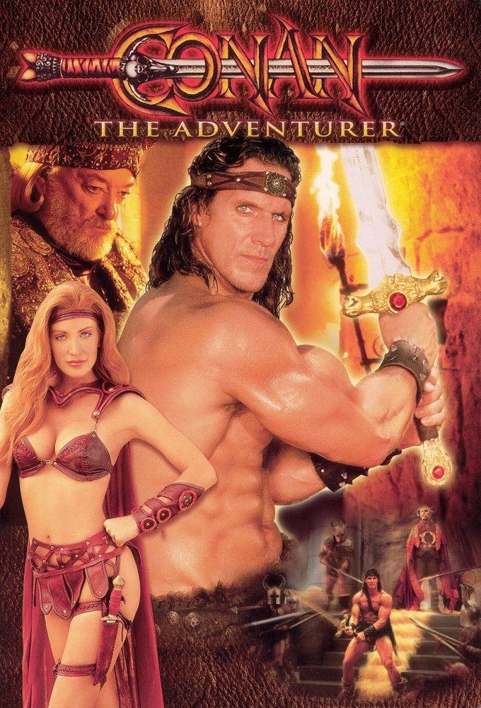Conan Serie