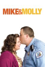 Affiche Mike & Molly