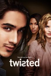 Affiche Twisted