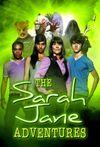 Affiche The Sarah Jane Adventures