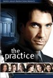 Affiche The Practice : Bobby Donnell & Associés