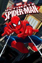 Affiche Ultimate Spider-Man