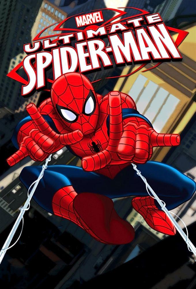 Ultimate Spider Man Serie 2012 Senscritique